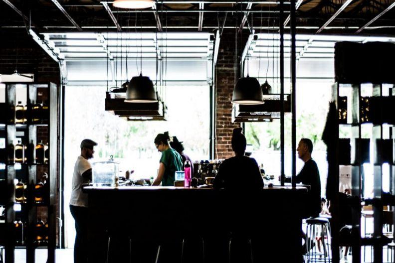 COVID19 Cafe