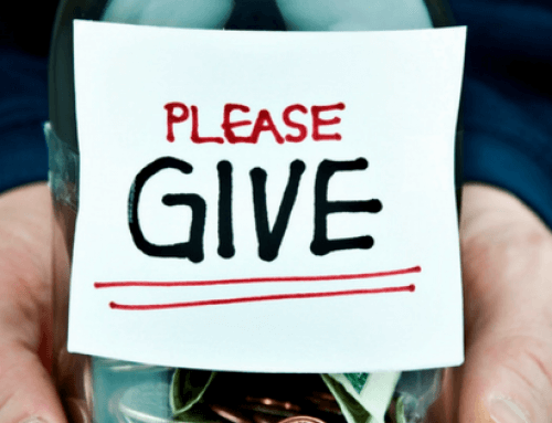 Feeling Philanthropic? How to Give More