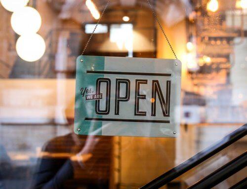 5 Tips for insuring a shopfront